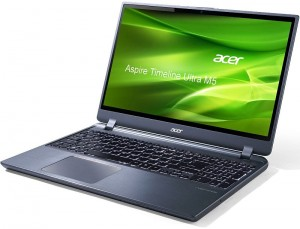 Acer Aspire M5 Ultrabook Gamer